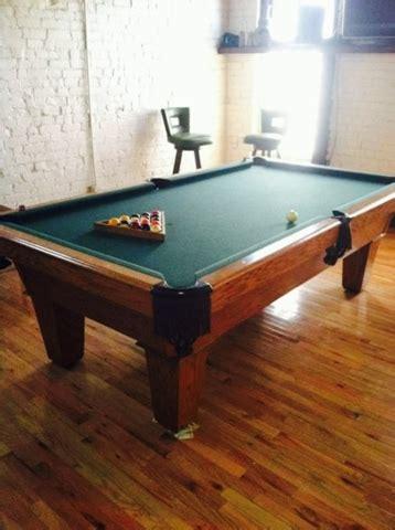 Bob Lanell King Estate Auction Rare Vintage Antique Pool Tables Omaha