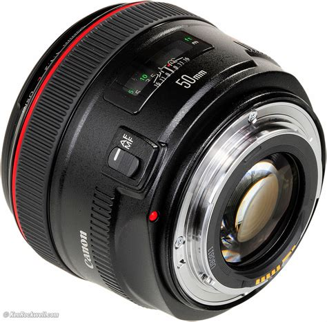 Aksesoris Kamera Canon Lensa Ef 50mm 50 Mm F 1 8 Stm Free canon 50mm f 1 2 l review continued