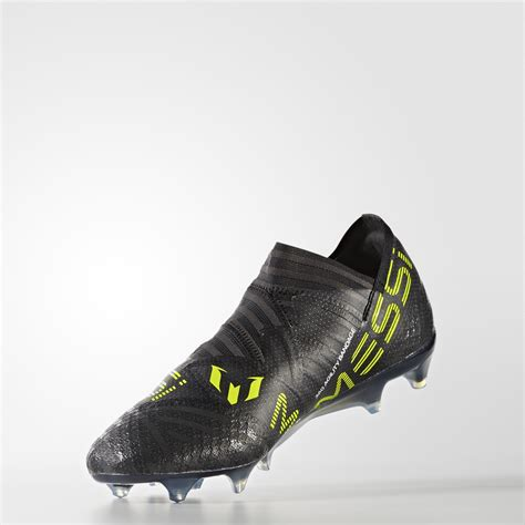 adidas nemeziz messi 17 360 agility firm ground boots black footwear white solar