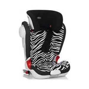 seggiolino auto romer kidfix xp sict smart zebra ebay