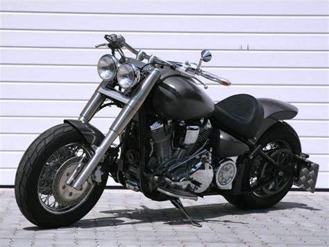 Chopper Umbauten Motorr Der by Motorrad Umbauten Custom Bikes Yamaha Suzuki Honda