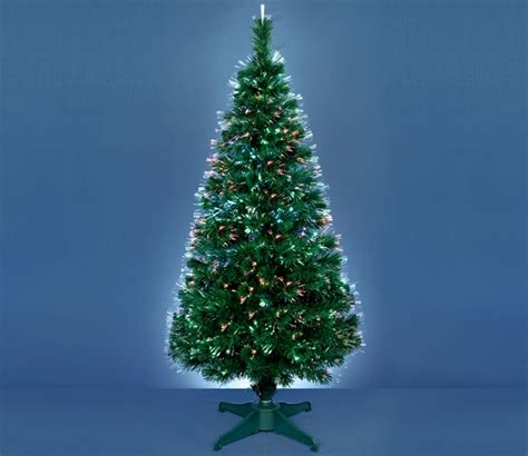 why fibre optic christmas trees are so popular