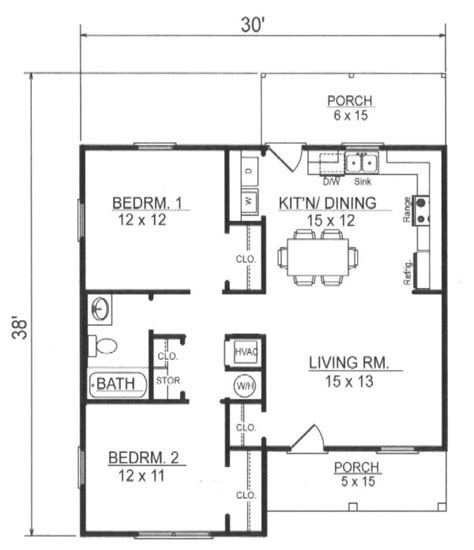 stick built homes floor plans popsicle stick house floor plans