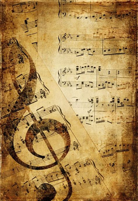 music wallpaper pinterest vintage music 10573828 vintage musical background