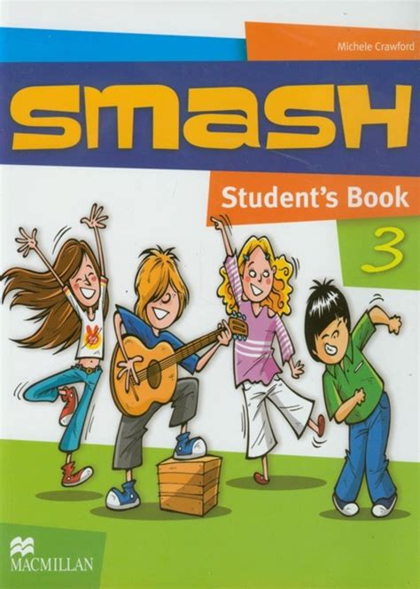 spectrum 3 students book smash 3 students book michele crawford macmillan 63 00