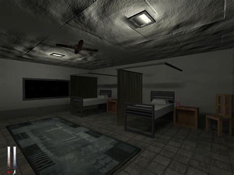 What Room Does Fear by Hospital Room Image Cof Purgatory Mod For Cry Of Fear