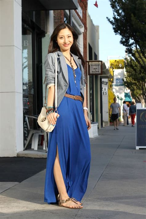 Syahra Maxi Blazer maxi dresses and blazers is the cutest and comfiest combo