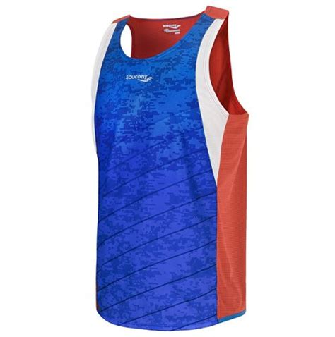 Singlet No 13 saucony inferno singlet ss13 chain reaction cycles