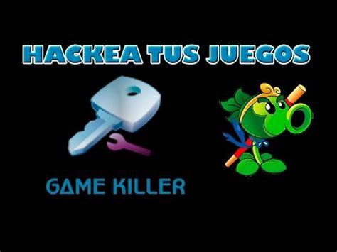 game killer full version apk game killer v4 10 apk full como activarlo para