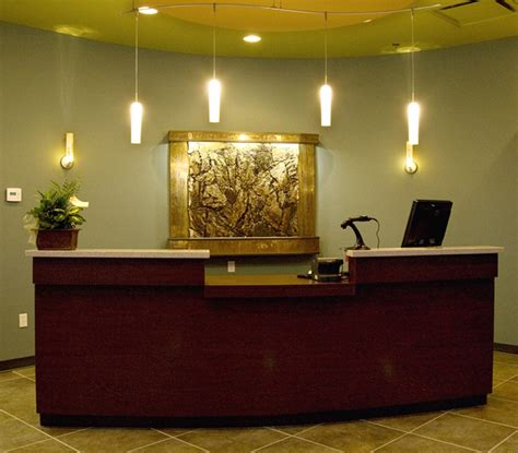 Home Office Small Office Reception Area Design Ideas Small Small Reception Desk Ideas