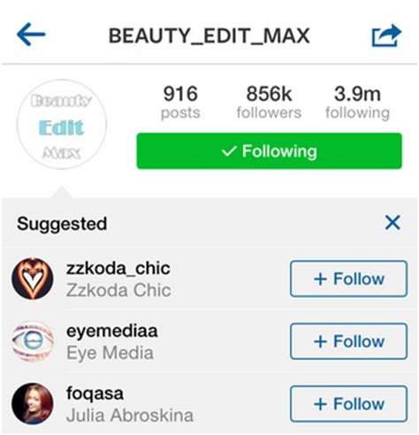 Instagram User Search By Email How To Use Instagram To Promote Your Products