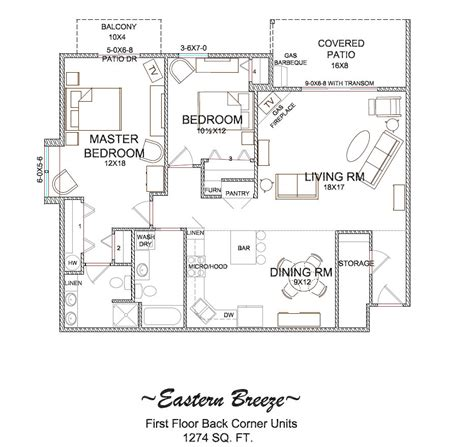 breeze house floor plan floor plans of condos for rent or lease in longview wa