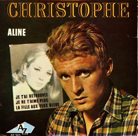 aline christophe christophe aline at discogs