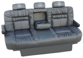 reclining bench seat reclining bench seat sprinter benches