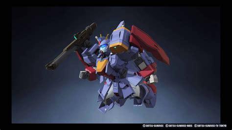 Gundam 1144 Strike Dagger gundam breaker 3 custom build dagger custom