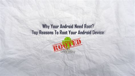 why to root android 429 many requests
