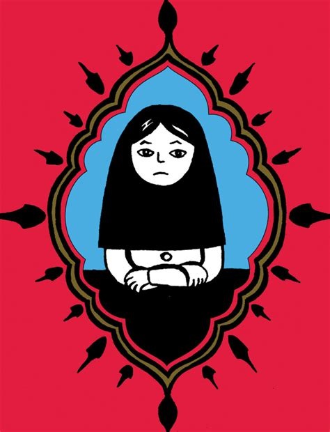 the complete persepolis must be wednesday comic reviews review the complete