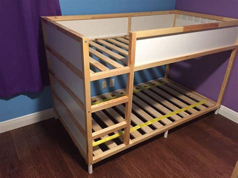 bunk bed hacks 17 best ideas about kura bed on pinterest ikea kura
