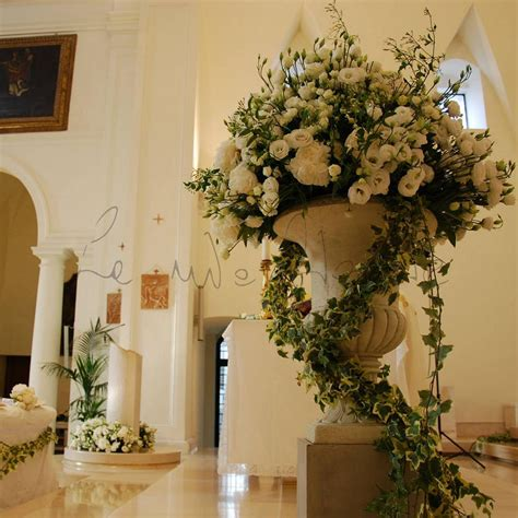 fiori per chiesa addobbi floreali matrimonio chiesa dh19 187 regardsdefemmes
