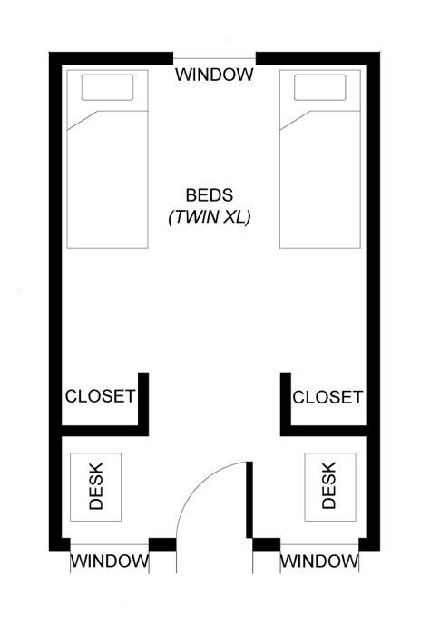 manzanita hall asu floor plan hall asu floor plan asu hayden hall arizona state university