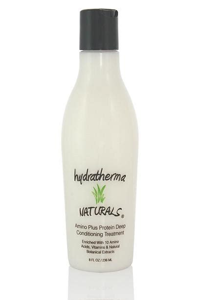 protein conditioners review hydratherma naturals amino plus protein