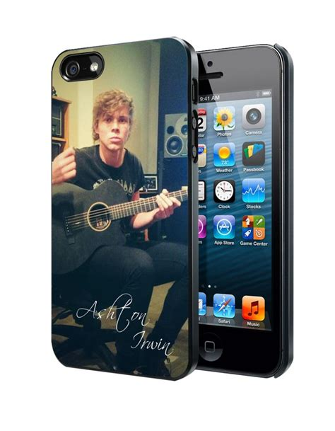 Seconds Of Summer Ipod 5 Iphone All Semua Hp 1000 images about ashton irwin phone cases on