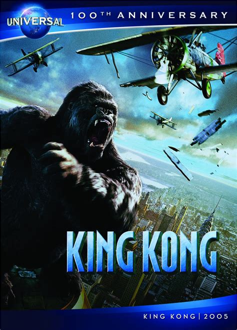 Dvd My Date With A Vire 1 king kong dvd release date march 28 2006