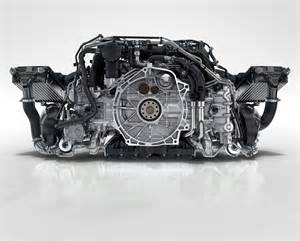 Porsche 911 Engine Weight Porsche 911 Byebye Flat6 Atmo Hello Flat6 Turbo