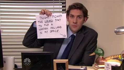 The Office Jim Episode by Dwight And Jim Fav Tv