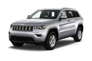 Jeep Grand Cheroke 2017 Jeep Grand Reviews And Rating Motor Trend