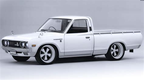japanese nissan pickup japan classic datsun 620 cars pinterest datsun 510