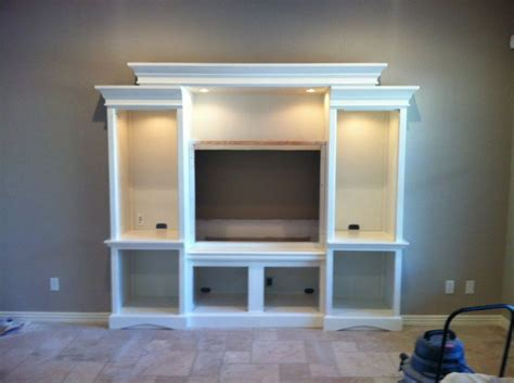 flat screen tv armoire entertainment center wall units awesome built in entertainment center diy