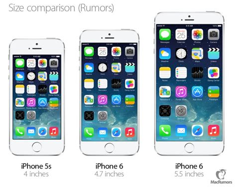 larger iphone 6 may cause spike in upgrades lure android users macrumors