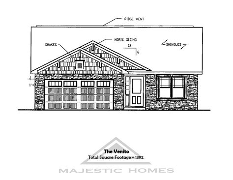 majestic homes floor plans majestic homes floor plans indiana home plan