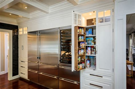 Kitchen Cabinet Pantries by Kitchen Pantry Cabinet Home Furniture Design