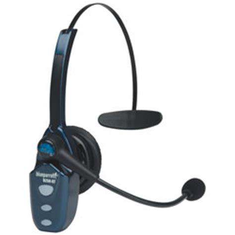 Headset Parrot vxi blue parrot b250xtrfb professional grade wireless bluetooth headset w noise canceling