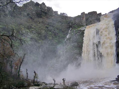 el pozo de la 8466658904 el pozo de los humos en los arribes del duero turismo castilla y le 243 n