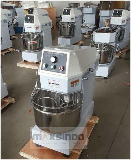 Mixer Roti Semarang jual mixer spiral 50 liter mks sp50 di semarang toko