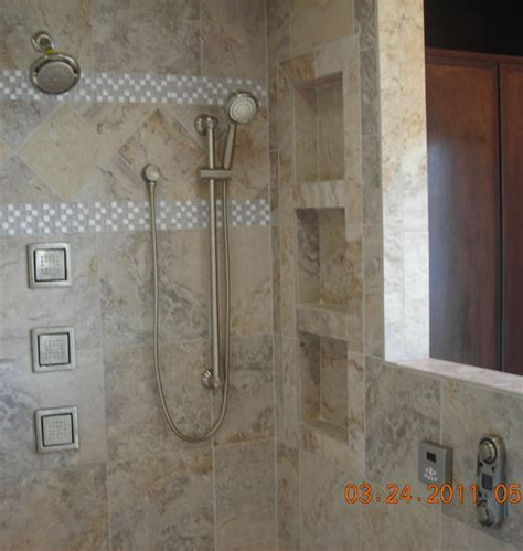 Shower Bath Combo by C F Plumbing Specialties Your Best Source For Your
