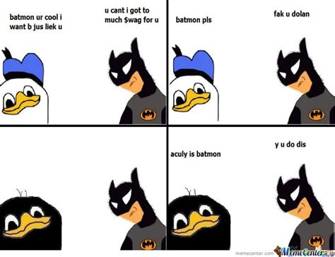 Fak U Meme - fak u dolan by thomasaedison meme center