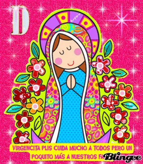 imagenes de la virgen de guadalupe animadas para facebook virgen guadalupe fotograf 237 a 131580936 blingee com