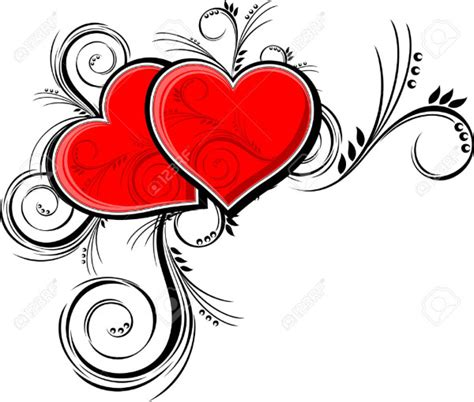 imagenes fondo blanco de amor 37 imagenes gratuitas de corazones para descargar y