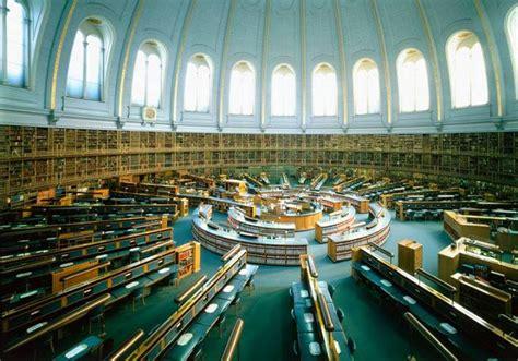soggiornare a londra biblioteche nel mondo la library di londra