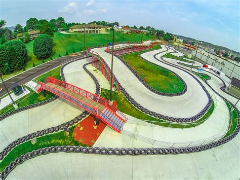 Best Ticket Prices by Top Go Kart Tracks In Pigeon Forge And Gatlinburg