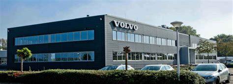 volvo trucks canada customer service number head office address customerservicedirectory