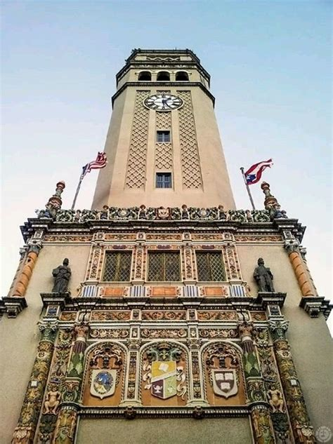 librerias universitarias en mayaguez puerto rico torre universidad de puerto rico puerto rico pinterest