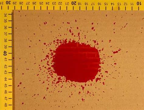 bloodstain pattern analysis lab quiz test your bloodstain analysis skills new scientist