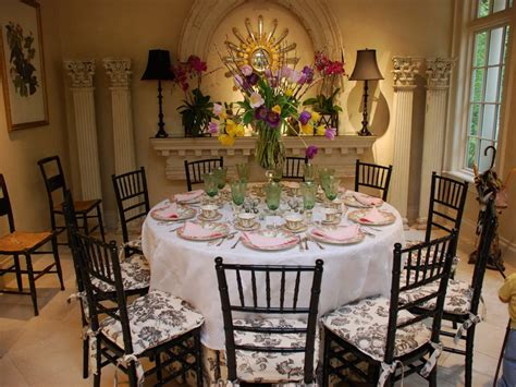 decoration beautiful dinner table setting ideas dinner