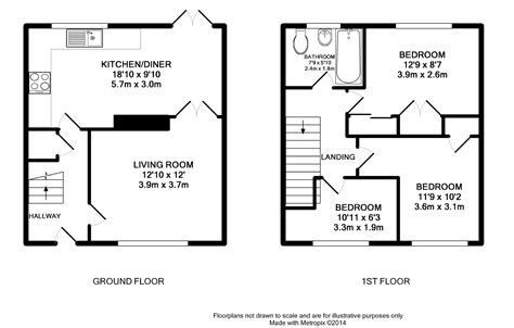 knole house floor plan knole house floor plan 3 bed terraced house for sale in knole brentry bristol bs10 34878510 zoopla