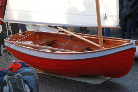 boat with a very fine net nominations for best 8 sail oar dinghy design